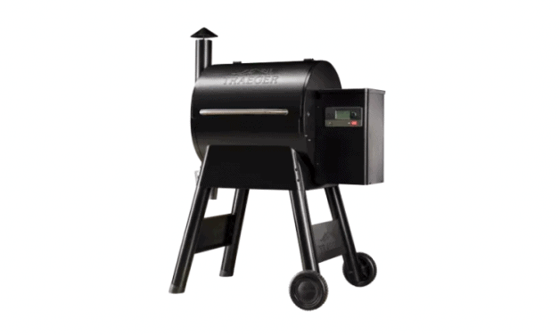 Why Does Your Traeger Keep Shutting Off?