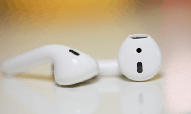 Why Is Your Left AirPod Quieter?