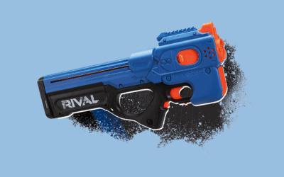 Why Won't Your Nerf Rival Work? Troubleshooting Guide